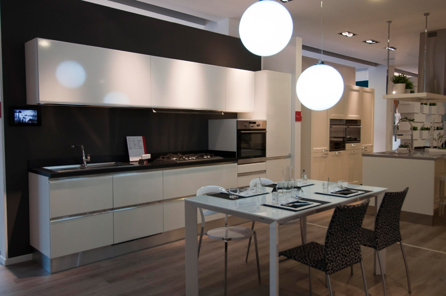 Immagini Cucine Moderne Scavolini