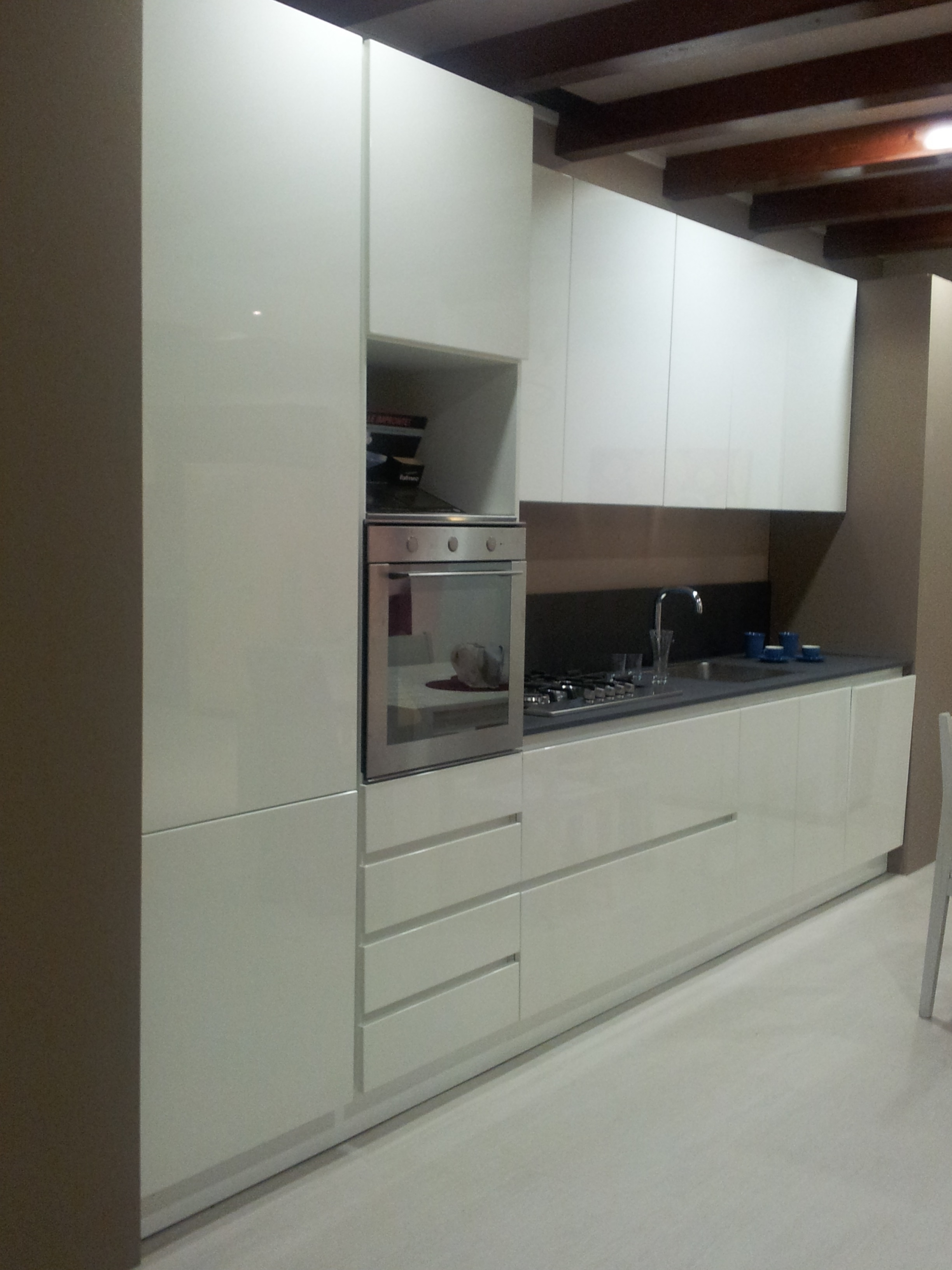 Promozione cucina zampieri cucine 20884 cucine a - Zampieri cucine showroom ...