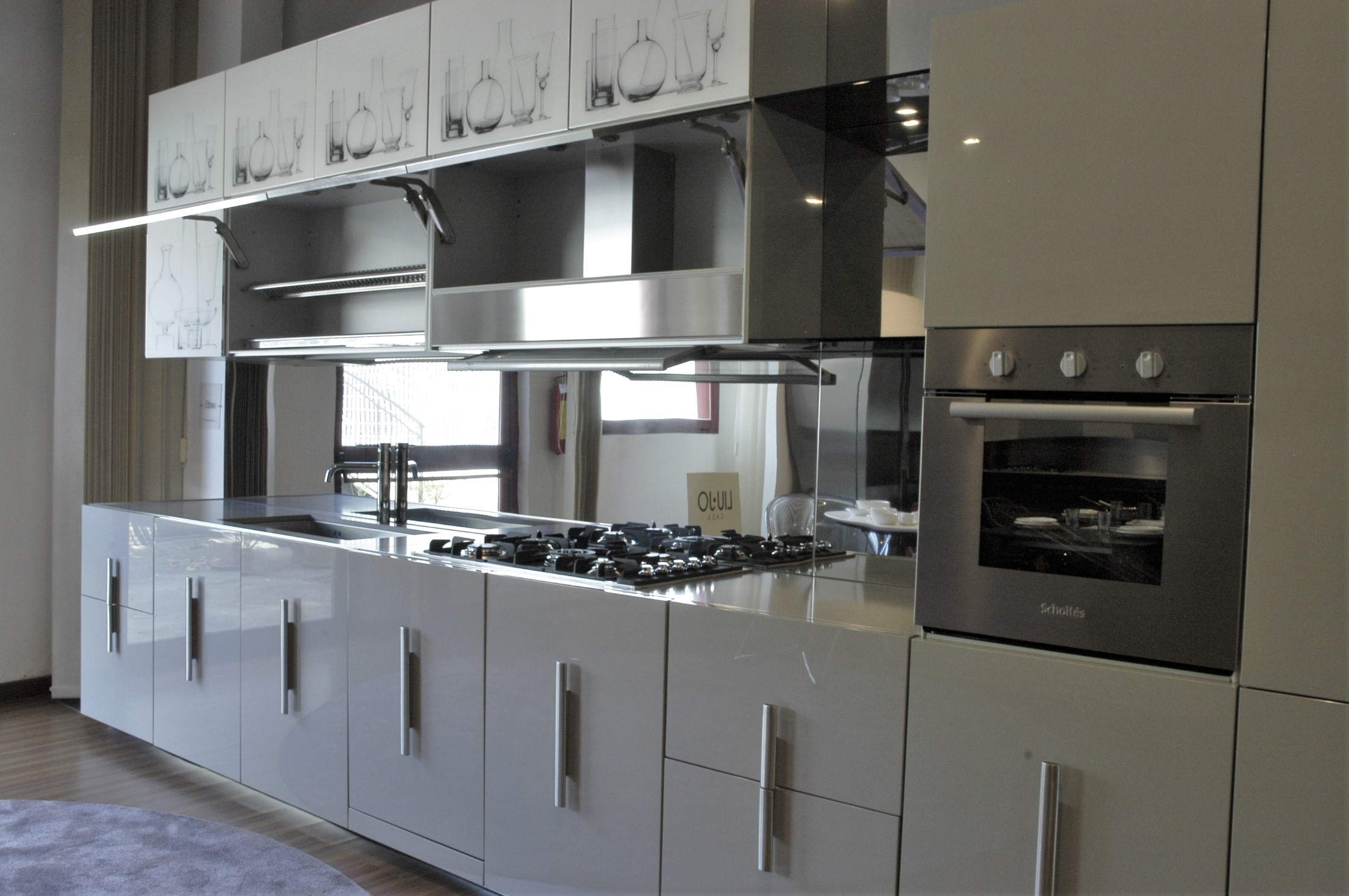 cucina lineare rb rossana a prezzi scontati cucine a