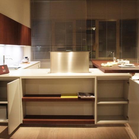 Cucina con penisola hd23 rb rossana scontata del 63 cucine a prezzi scontati - Rossana cucine prezzi ...
