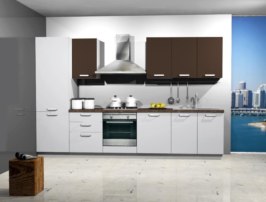 Rcpp311 nuova cucina record cucine scontata in pronta for Cucine record