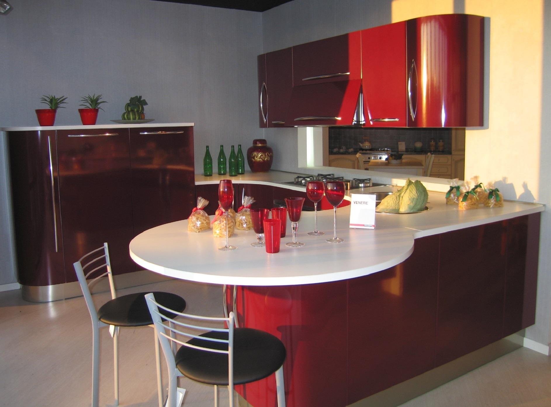Cucina record cucine venere design cucine a prezzi scontati for Cucine record