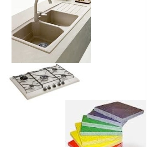 Rinnova la tua cucina cucine a prezzi scontati for Realizza la tua cucina
