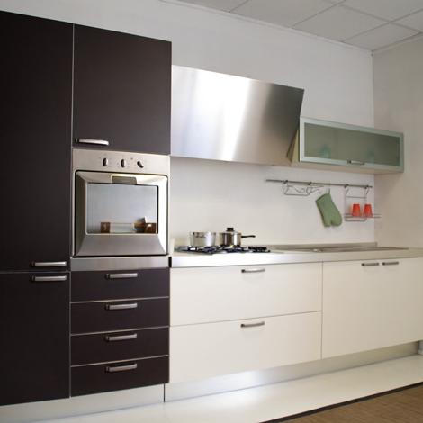 outlet Salvarani Cucina Tender color Moderne
