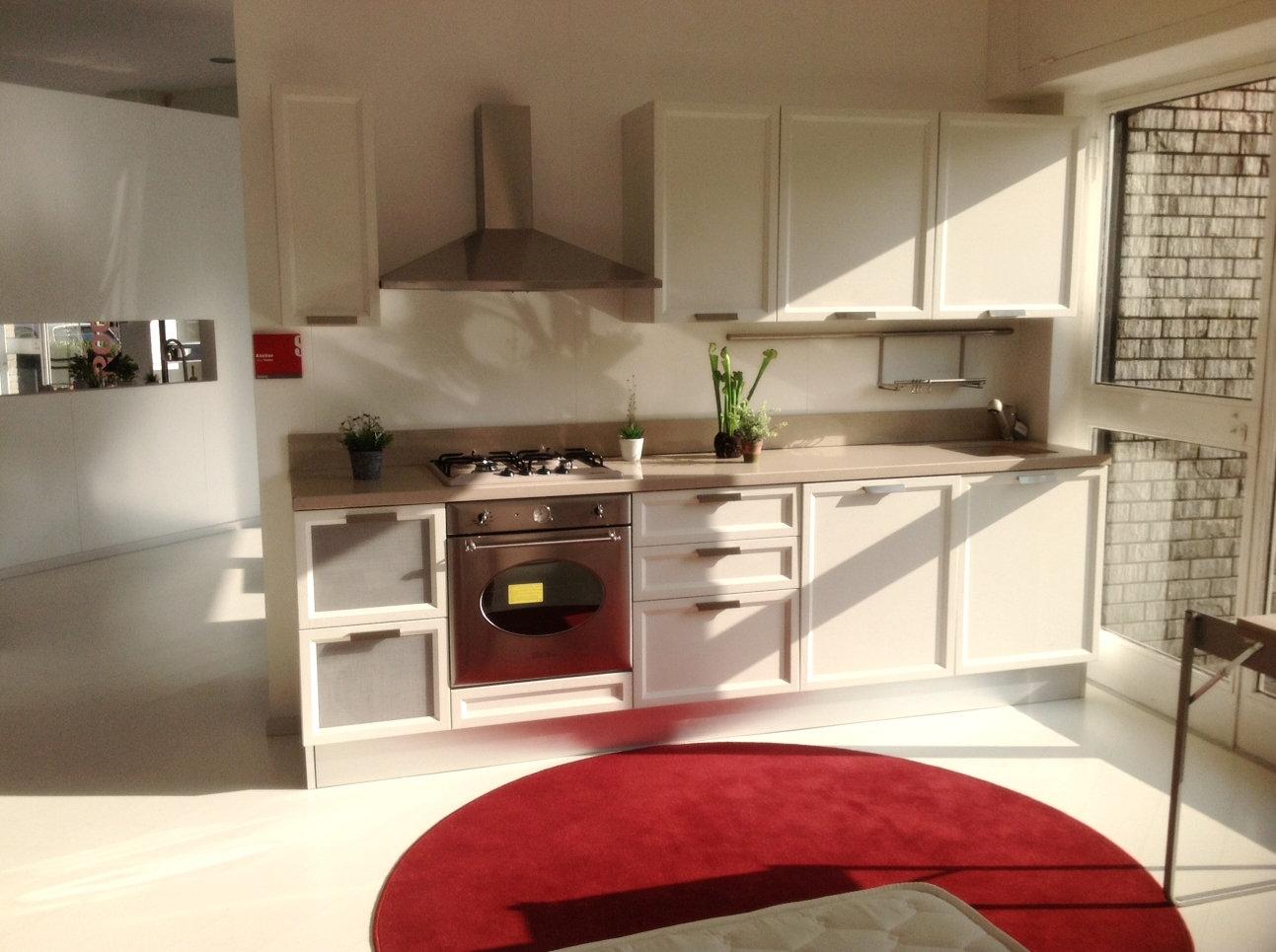 Scavolini atelier basic cucine a prezzi scontati - Prezzo cucine scavolini ...