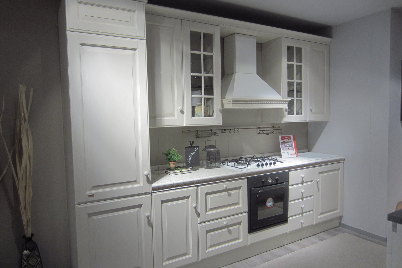 Scavolini baltimora classica cucine a prezzi scontati - Cucina scavolini classica ...