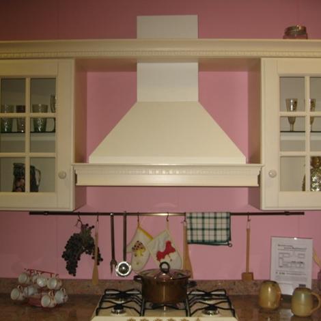 Scavolini Baltimora in frassino bianco - Cucine a prezzi ...