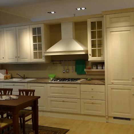 Scavolini baltimora legno cucine a prezzi scontati - Cucina scavolini baltimora ...