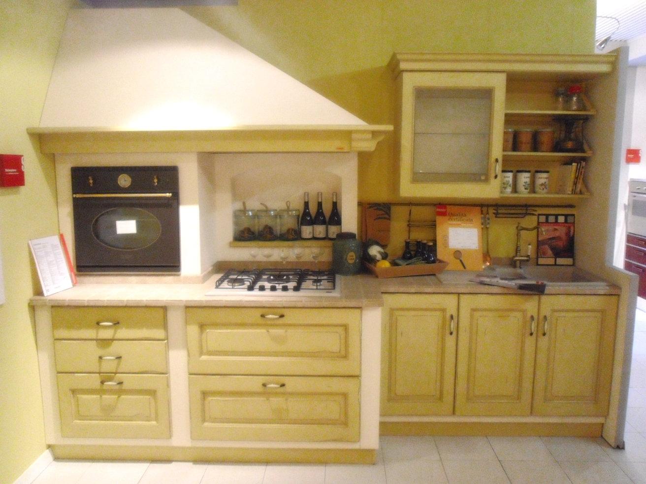 Top cucina ceramica cucina scavolini belvedere prezzo - Prezzo cucine scavolini ...