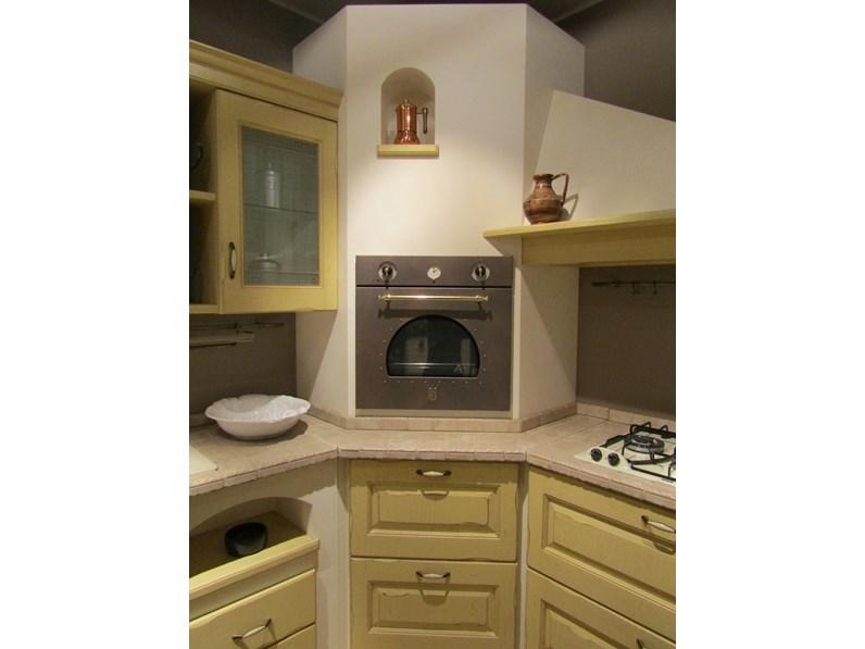 Cucine In Muratura Rustiche Scavolini. Cheap Stunning Cucine ...
