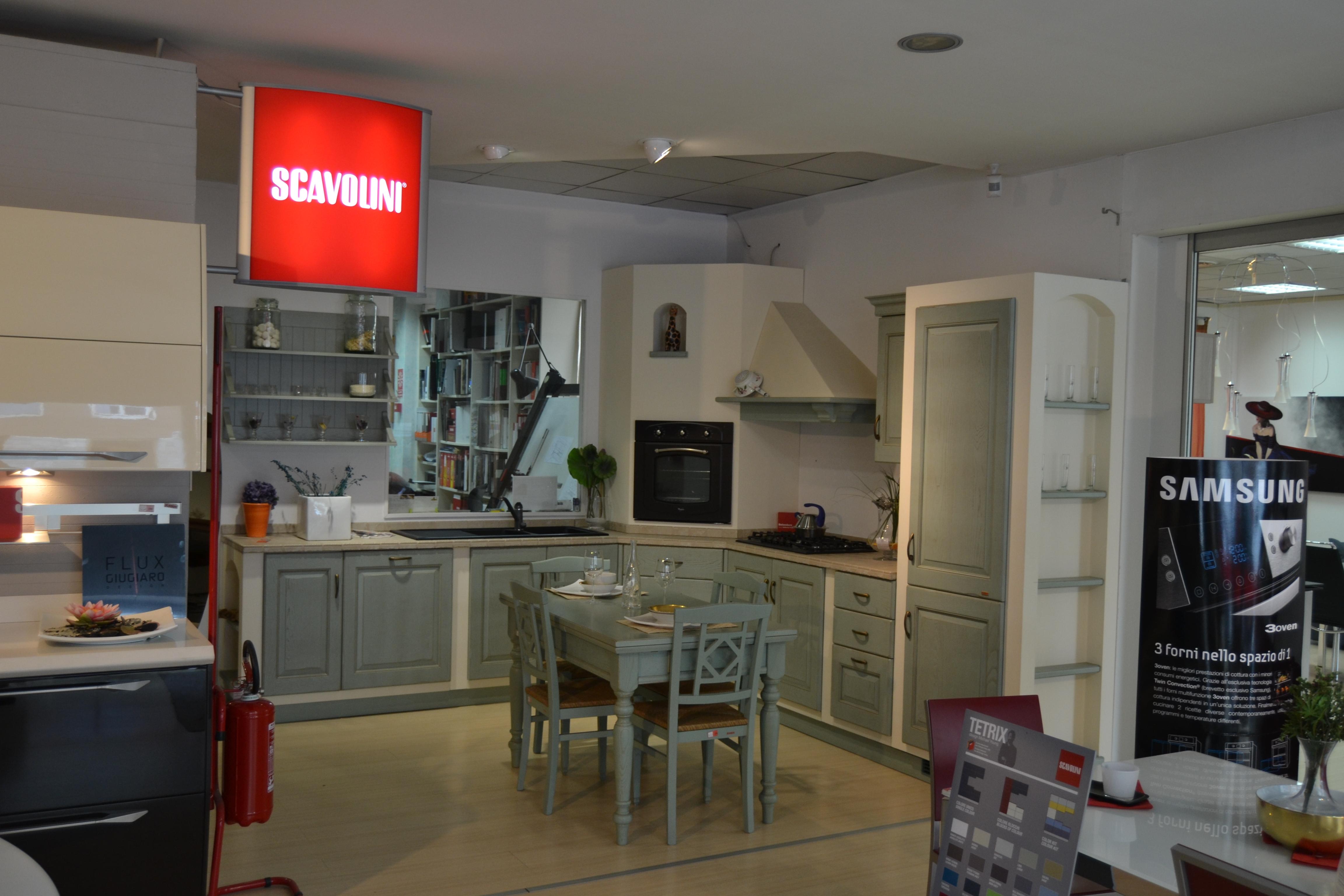 Scavolini belvedere cucine a prezzi scontati - Cucina belvedere scavolini ...