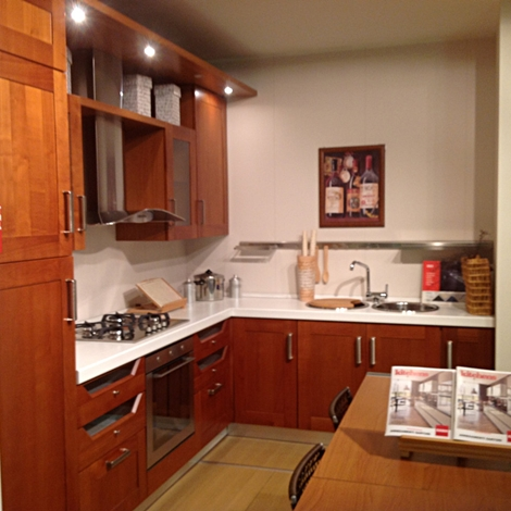Materiali ante cucine