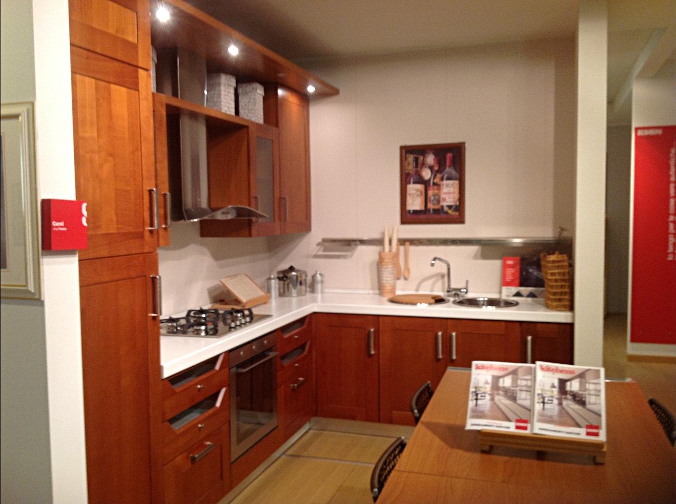 Ante Cucina In Ciliegio ~ idee di design per la casa