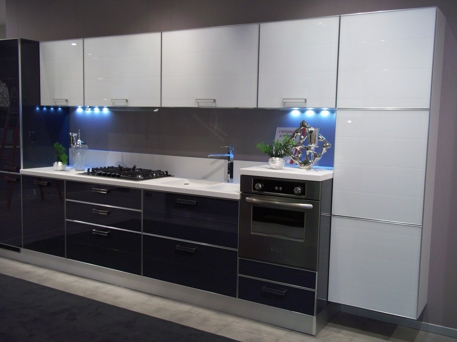Cucine Moderne Cucine Murano 2 Jpg Pictures to pin on ...