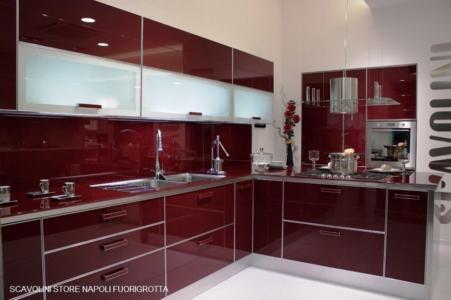 Best Cucina Scavolini Crystal Images - bakeroffroad.us ...