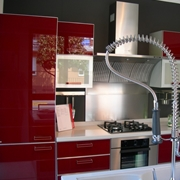 Crystal by Scavolini