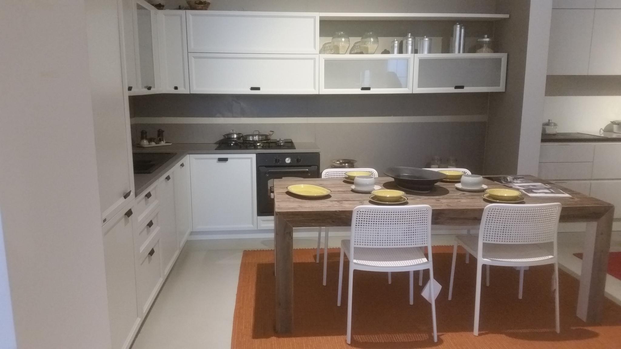 Emejing Cucina Atelier Scavolini Ideas - Home Interior Ideas ...