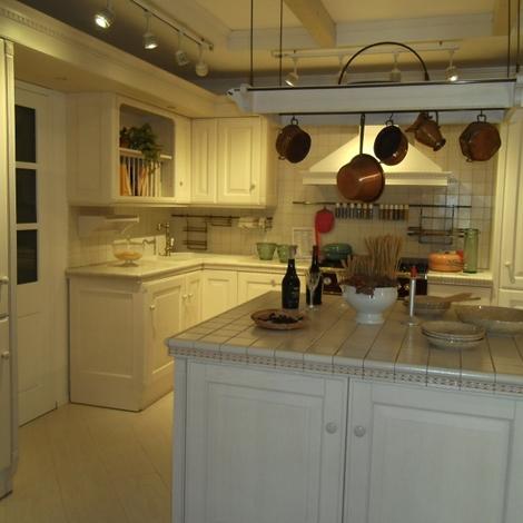 Scavolini cucina baltimora anta legno telaio cucine a - Cucina scavolini baltimora ...