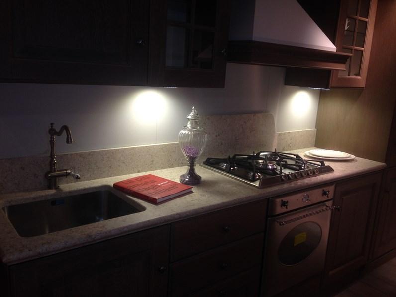 Scavolini cucina baltimora scontato del 50 - Cucina baltimora scavolini ...