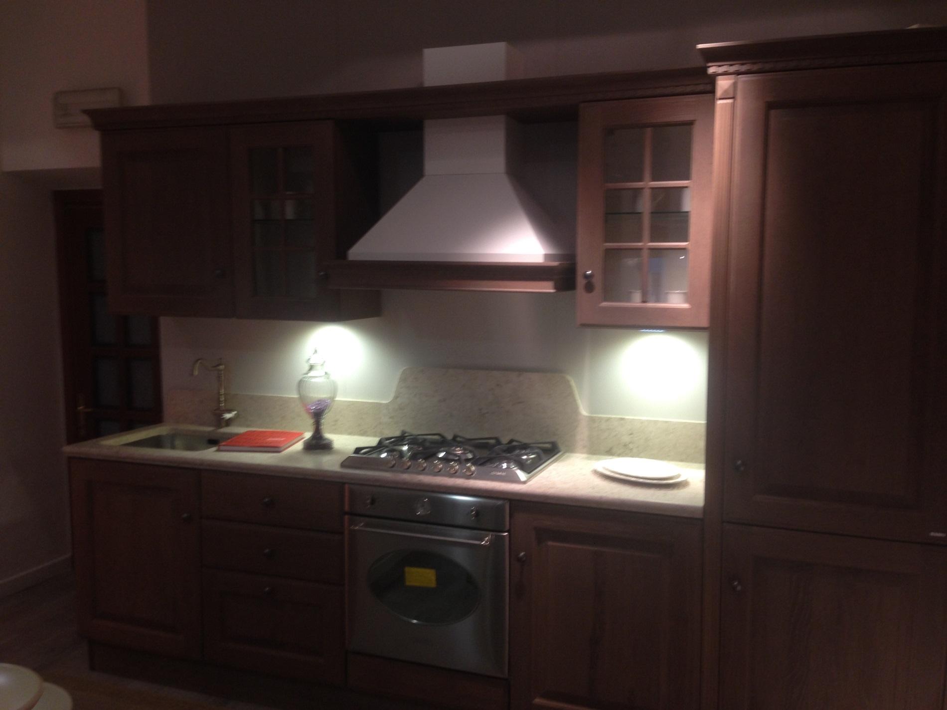 Scavolini cucina baltimora scontato del 50 cucine a prezzi scontati - Cucina scavolini baltimora ...