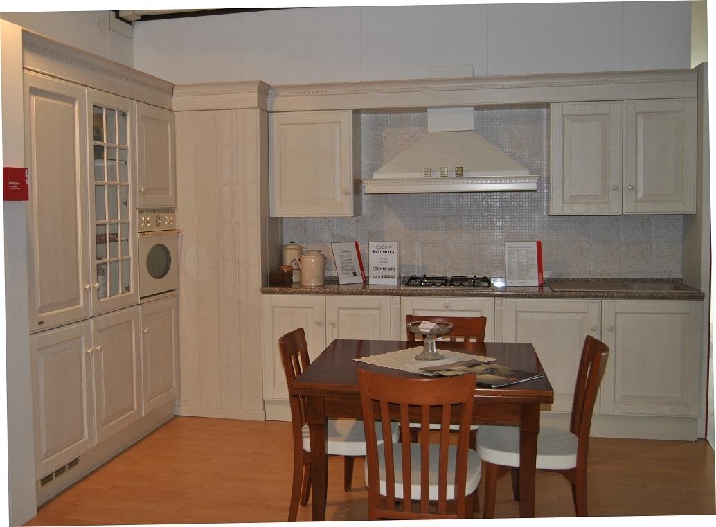 Scavolini cucina baltimora cucine a prezzi scontati - Cucina baltimora scavolini prezzo ...