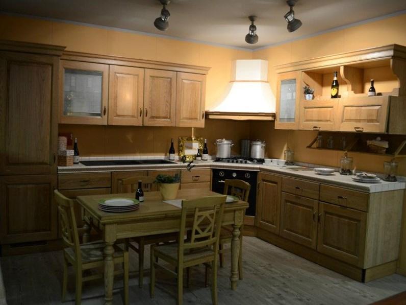 scavolini cucina belvedere scontata del 50