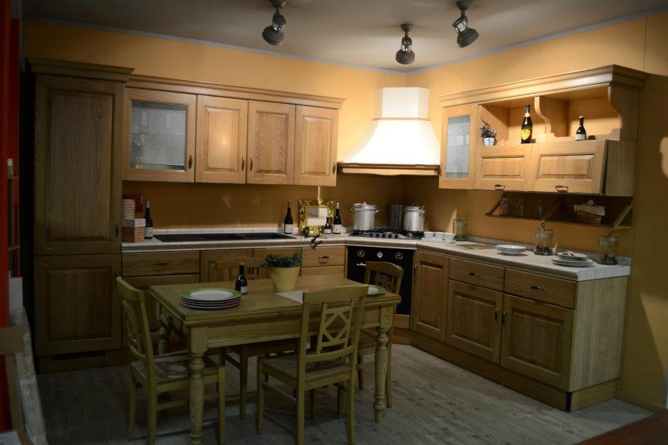Scavolini cucina belvedere scontata del 50 cucine a prezzi scontati - Cucina belvedere scavolini ...