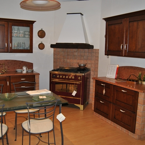 Emejing cucine in muratura scavolini gallery ideas - Cucine finta muratura scavolini ...