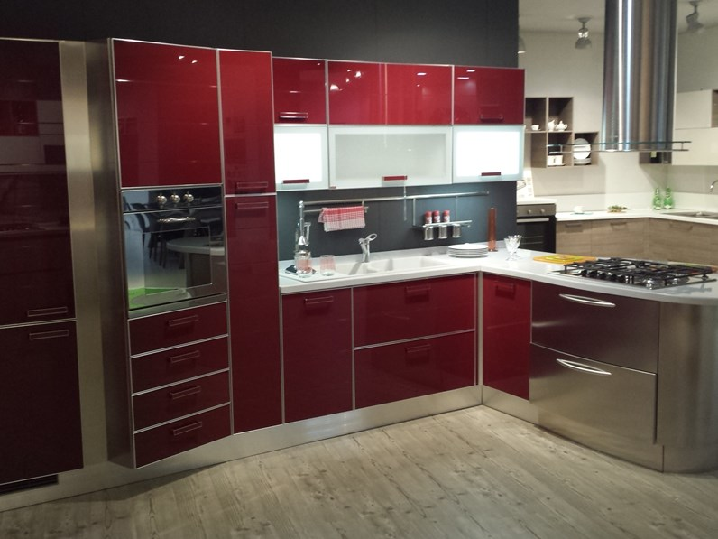 Awesome Cucina Crystal Scavolini Pictures - Skilifts.us - skilifts.us