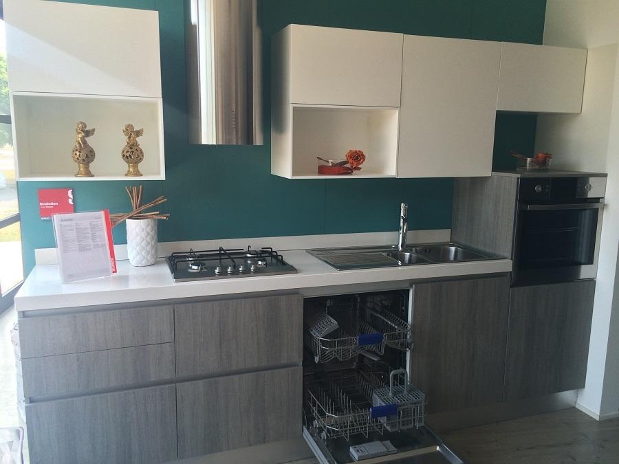 Cucine Moderne Della Scavolini