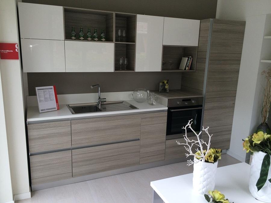 Stunning Cucina Scavolini Liberamente Photos - Amazing House Design ...