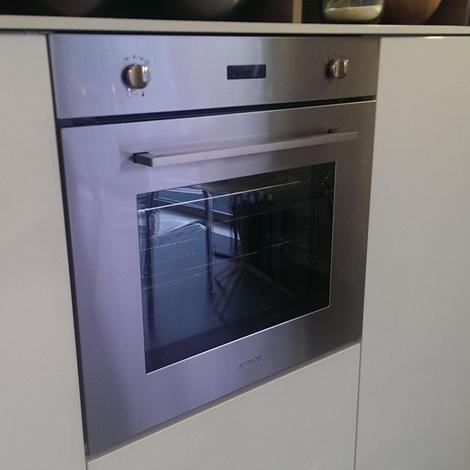 Scavolini Cucina Mood Moderna Laminato Opaco bianca - Cucine a ...