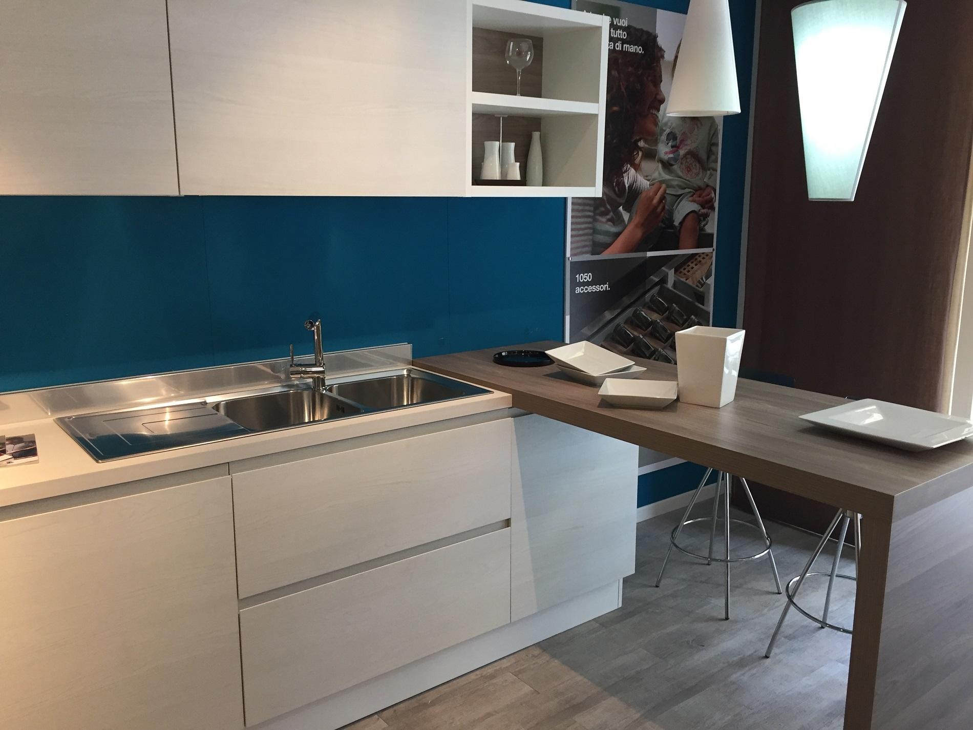 Accessori Cucina Scavolini ~ Idee Creative su Design Per La Casa e ...