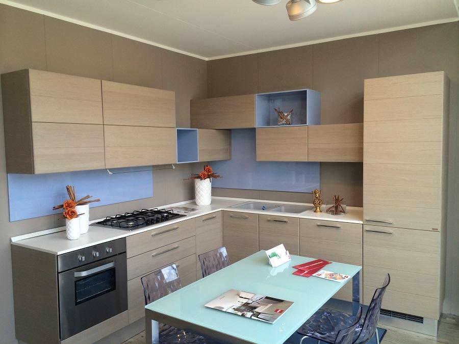 venduto cucina scavolini modello open cucina mostra open dogata in ...