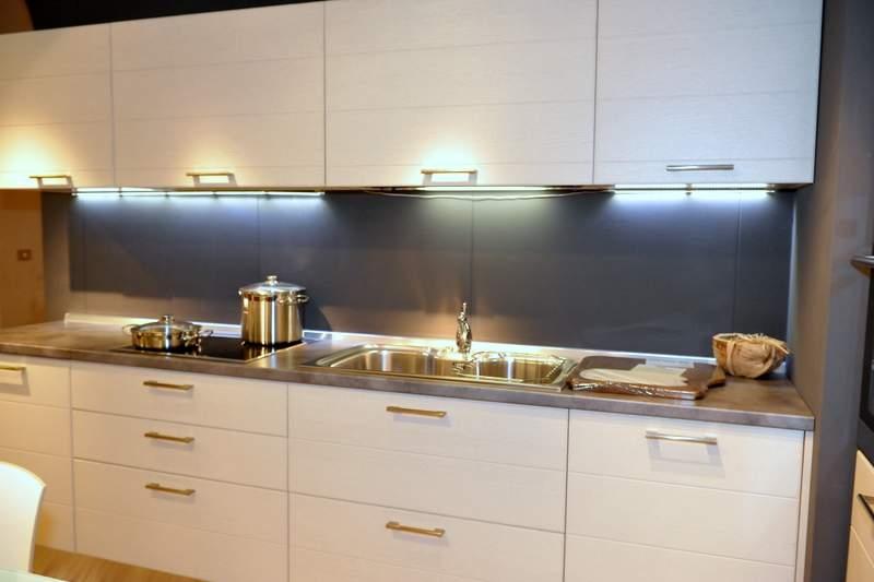 Scavolini Cucina Rainbow Legno - Cucine a prezzi scontati