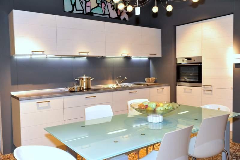 Cucine Scavolini Rainbow : Scavolini cucina rainbow legno cucine a prezzi scontati