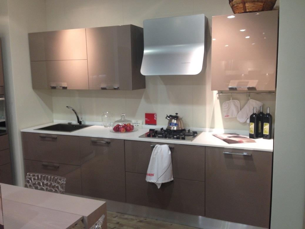 Scavolini cucina sax scontata del 40 cucine a prezzi - Preventivo cucina scavolini ...
