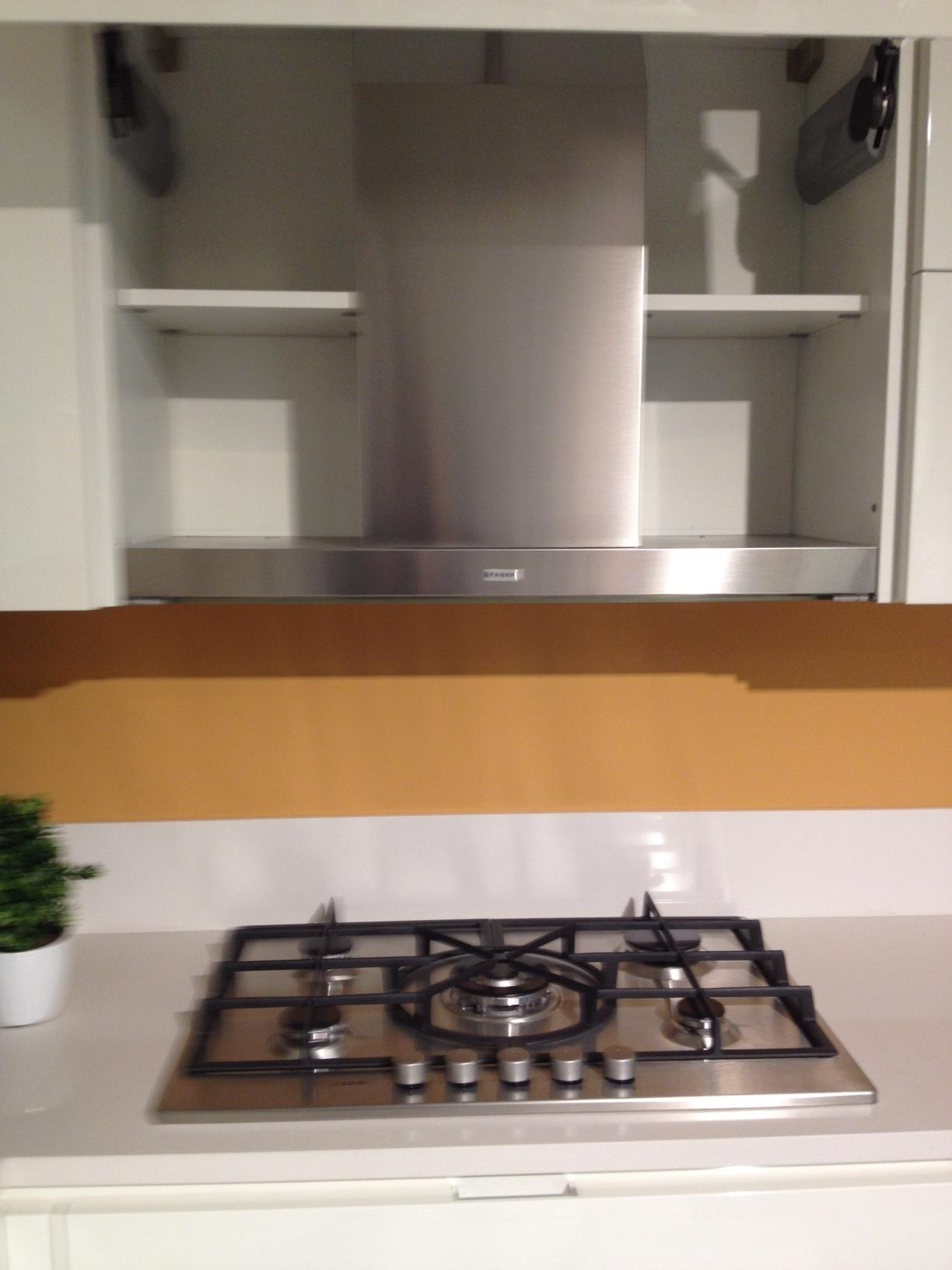 Stunning Cucina Scenery Scavolini Prezzo Gallery - Home Interior ...