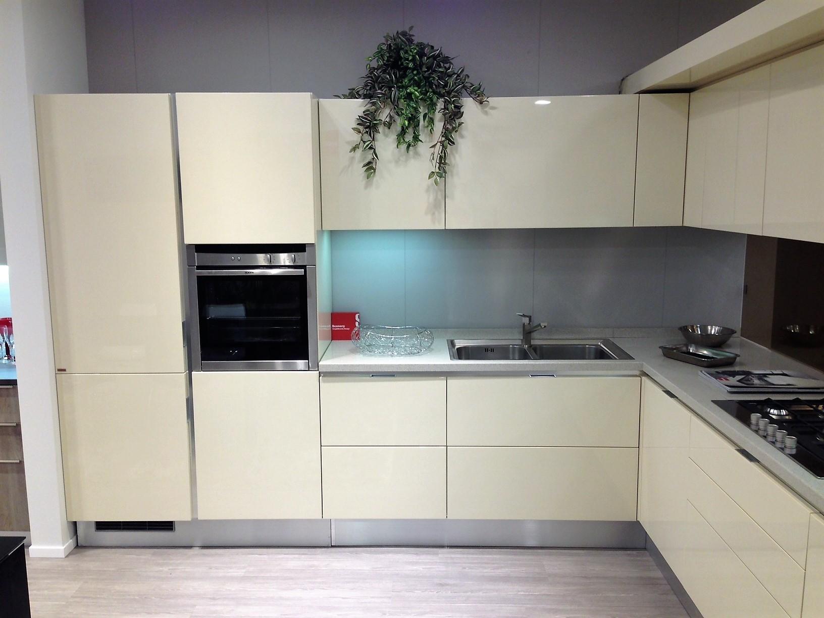 Cucina Scenery Scavolini ~ Idee Creative su Design Per La Casa e Interni