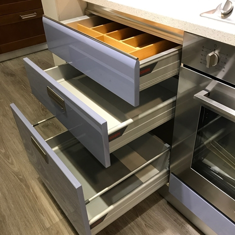 cucina scavolini tess outlet