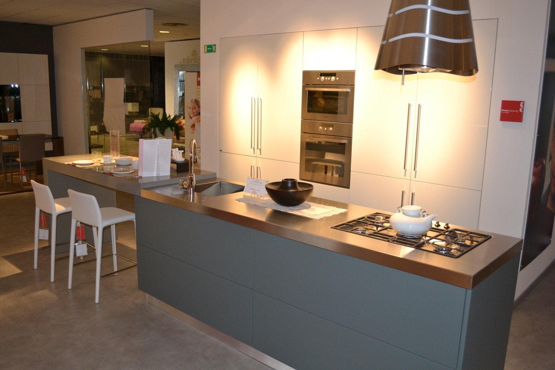 Scavolini dream offerta cucine a prezzi scontati for Soliani arredamenti