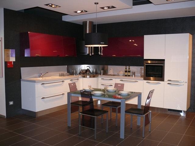 Scavolini flux cucine a prezzi scontati - Preventivo cucina scavolini ...