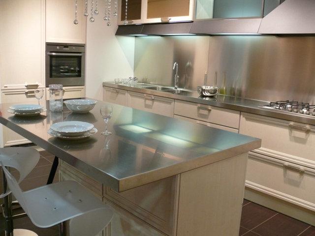 Scavolini focus cucine a prezzi scontati for Cucine outlet design