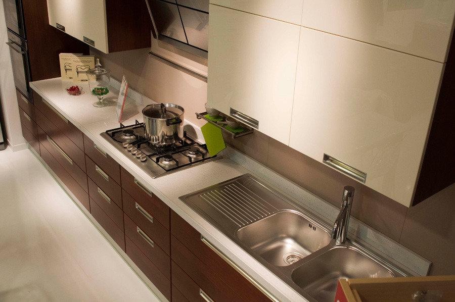 Cucine Scavolini Home : Scavolini quot home cucina cucine a prezzi scontati