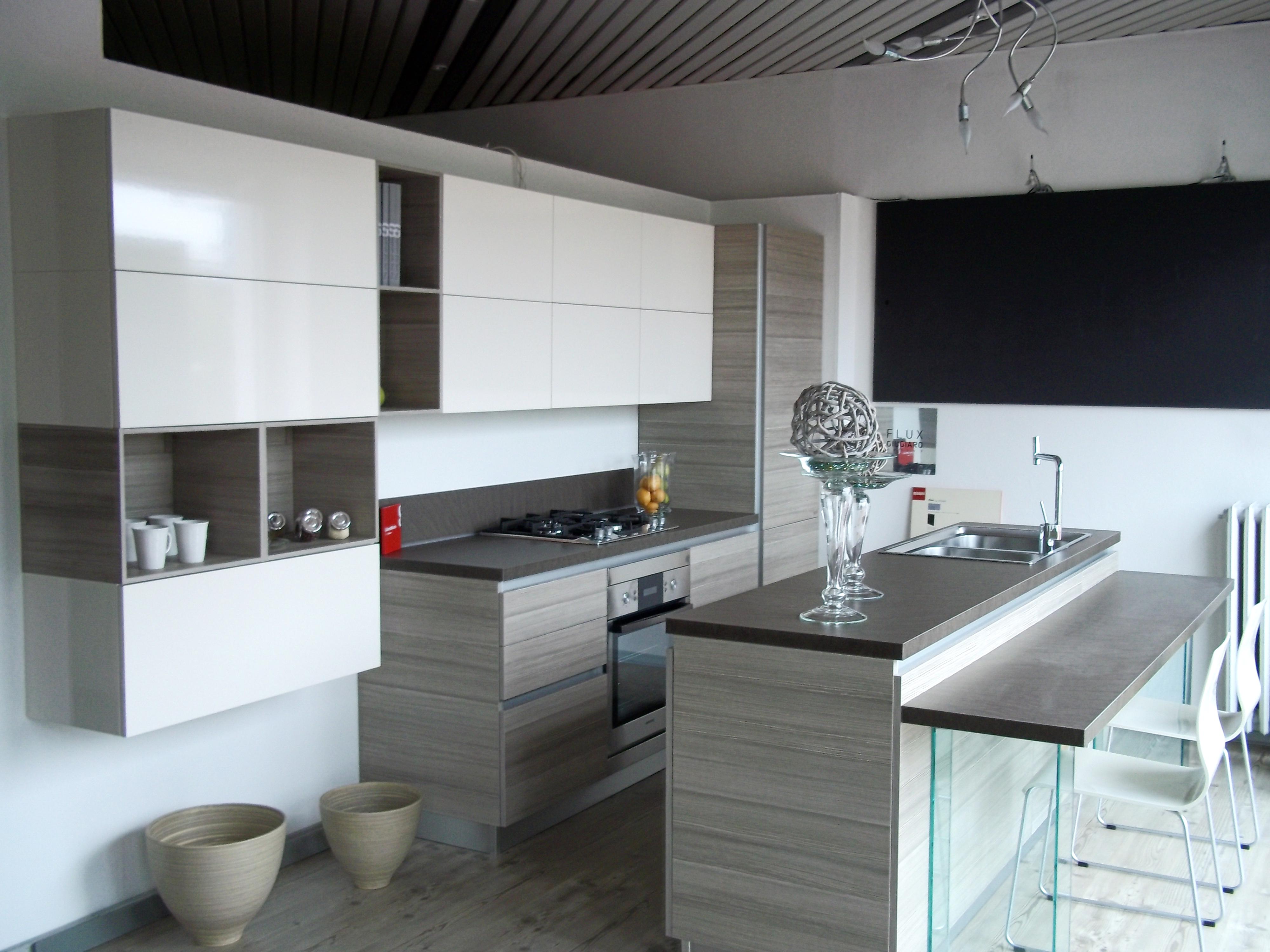 Stunning Cucine Bianche Scavolini Images - Ideas & Design 2017 ...