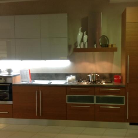 Scavolini Life Ciliegio - Cucine a prezzi scontati