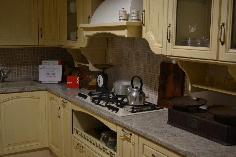 Cucine Scavolini cucine scavolini a brescia : SCAVOLINI MARGOT OCCASIONE - Cucine a prezzi scontati