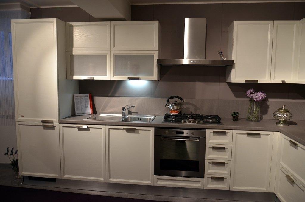 Cucina Scavolini Atelier Cucine A Prezzi Scontati
