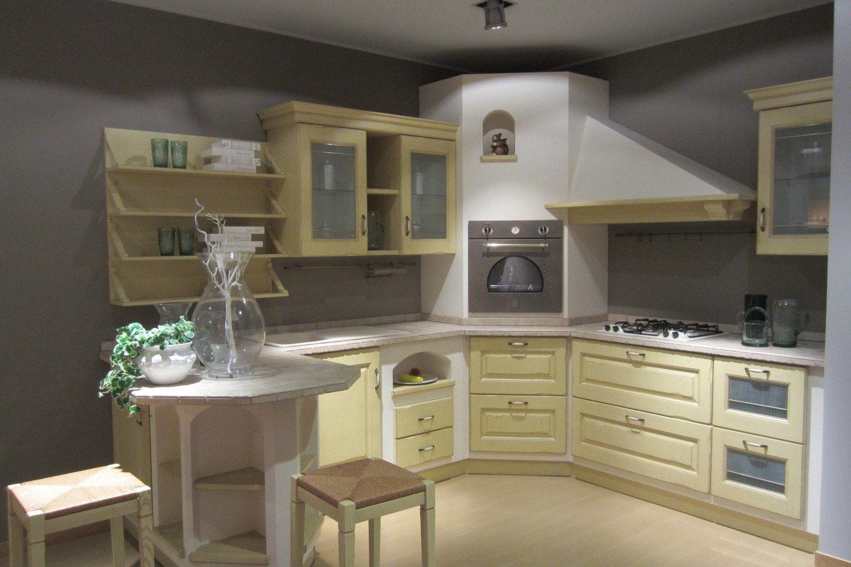 Pin cucine classiche scavolini ponibili moderne genuardis portal on pinterest - Cucine scavolini classiche ...