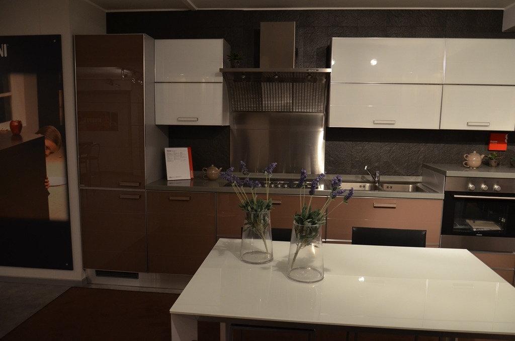 Scavolini mod crystal 5030 cucine a prezzi scontati - Costi cucine scavolini ...